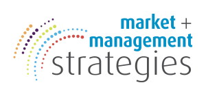 MARKET + MANAGEMENT STRATEGIES